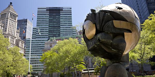 NYC&CompanyBatteryParkMarley White