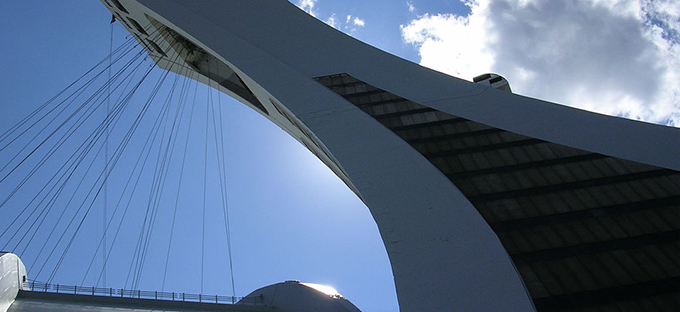 Montreal Olympic