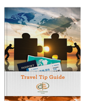 Book-Travel Tip Guide