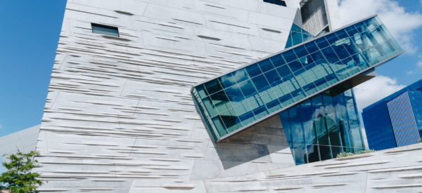 Perot Museum-CVB