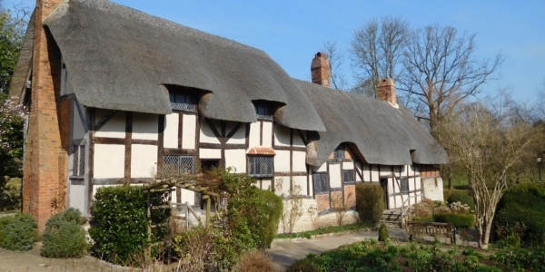 Stratford Upon Avon Mary Cottage