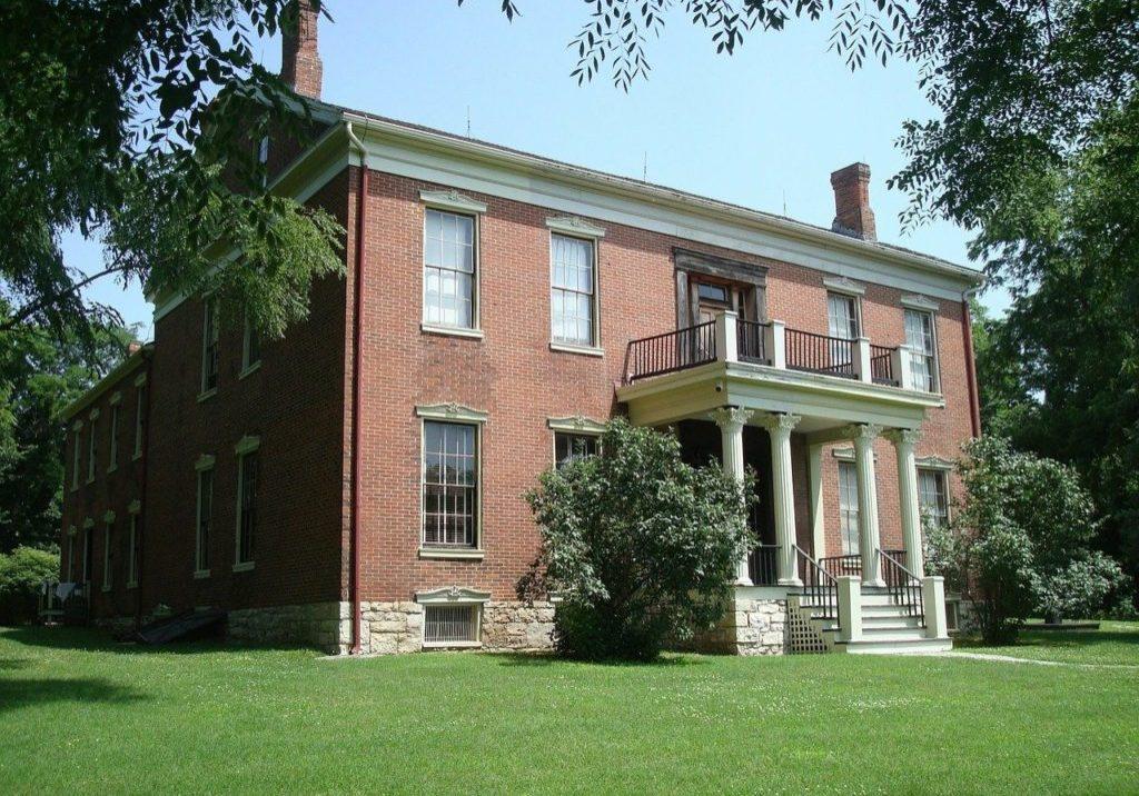 Anderson House Lexington
