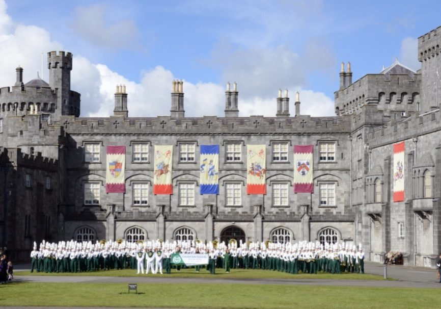 CSU Kilkenny Castle