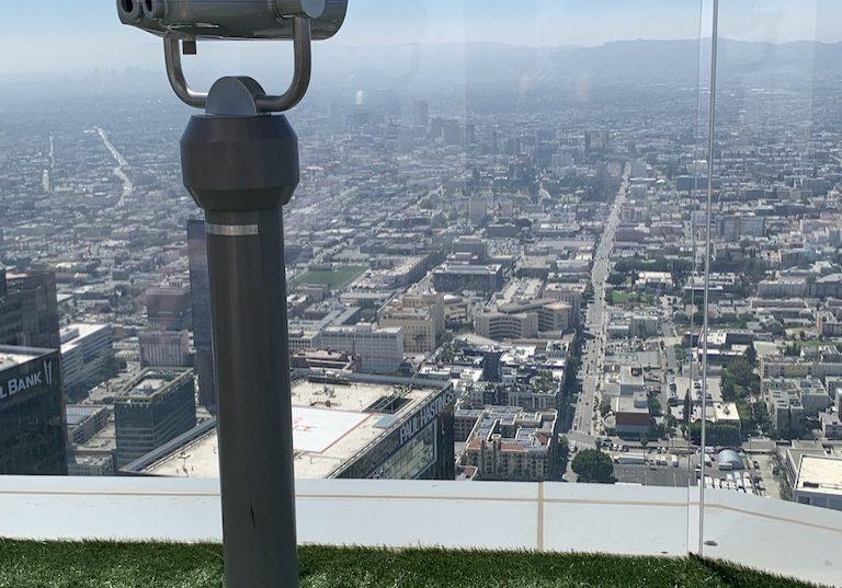 Downtown L.A. 1