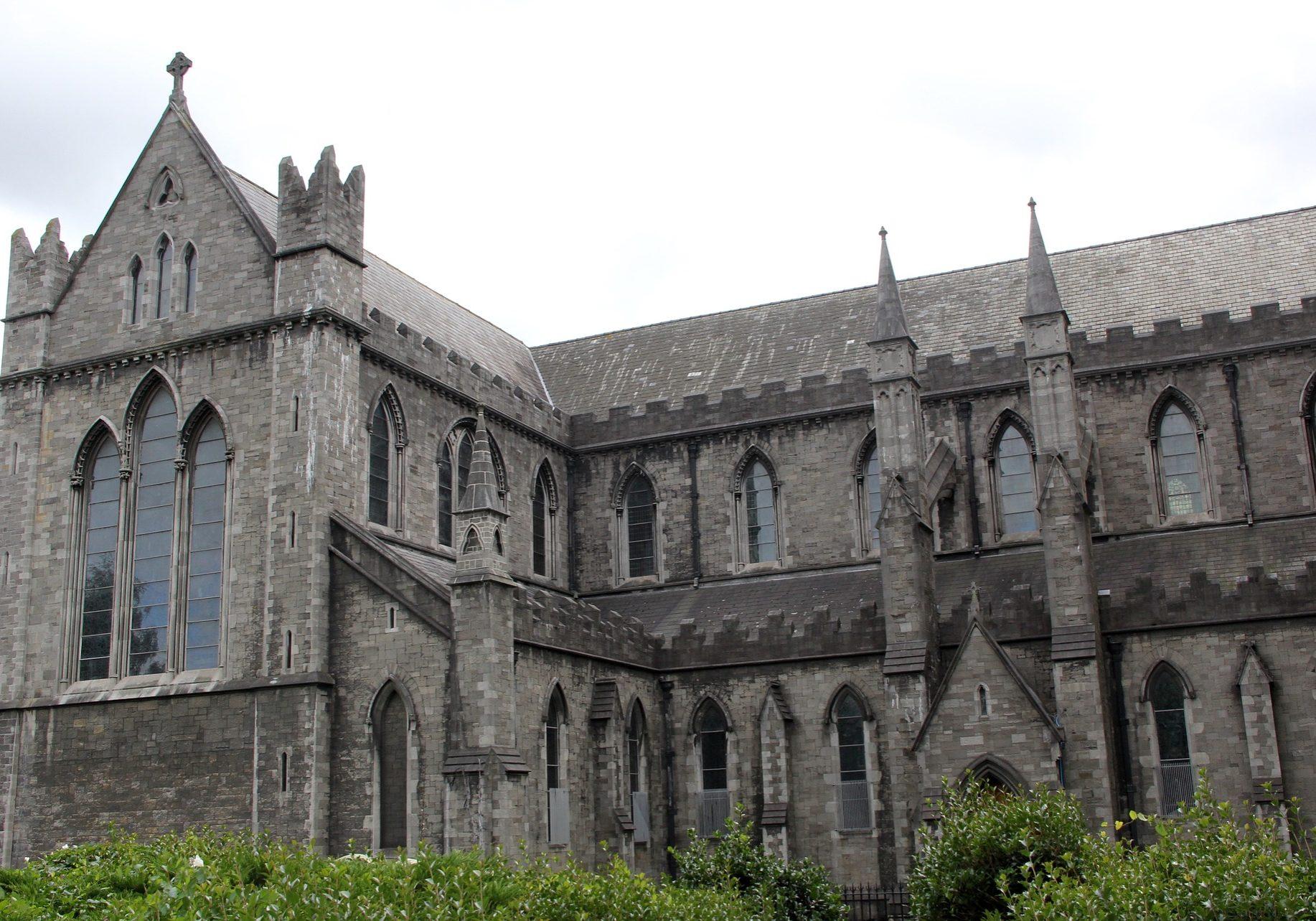 Dublin Christchurch