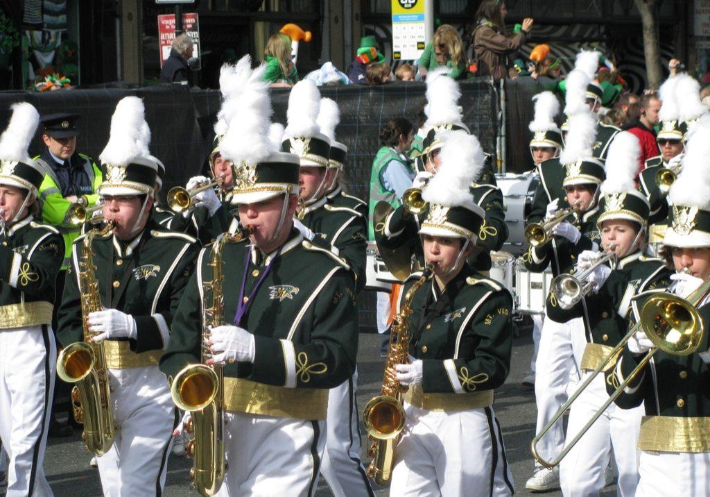Dublin St. Patrick's Day Parade