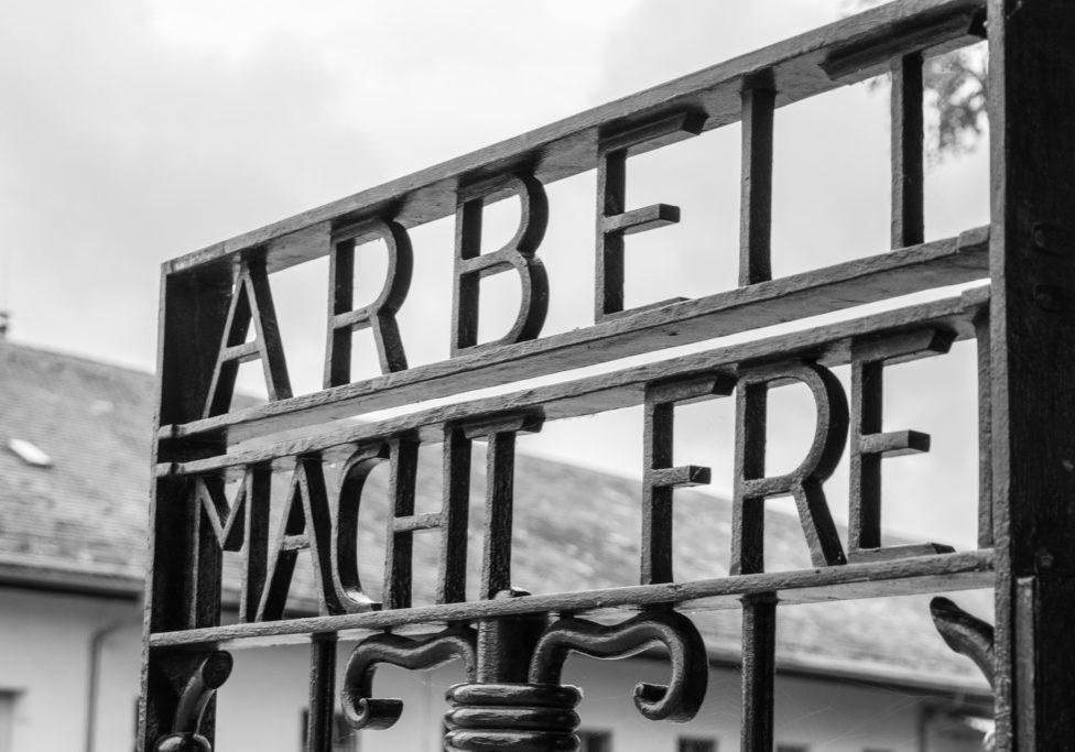 Munich: Dachau Museum