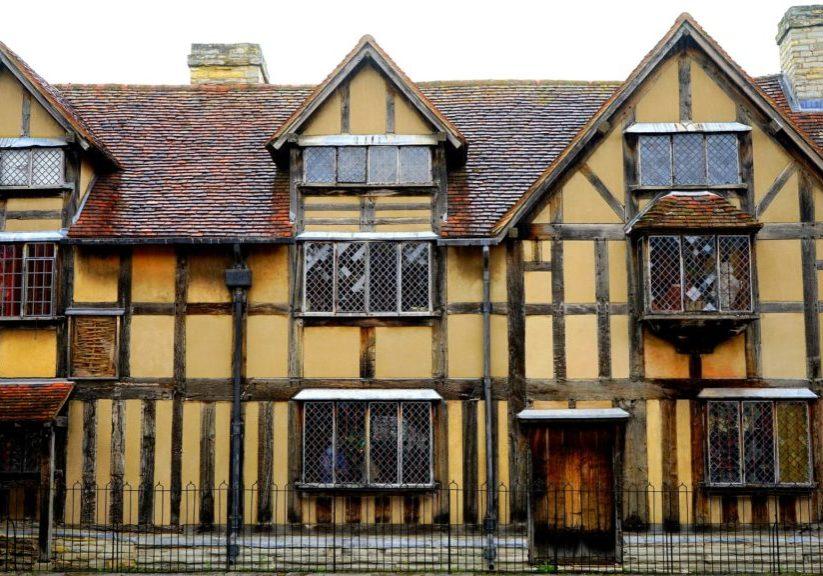 Stratford Shakespeare Home