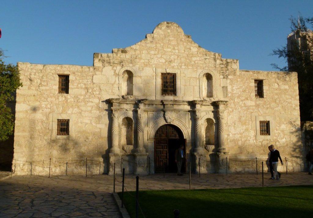 The Alamo Performance