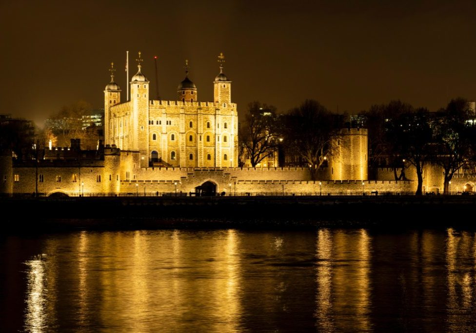 Tower of London - Unsplash