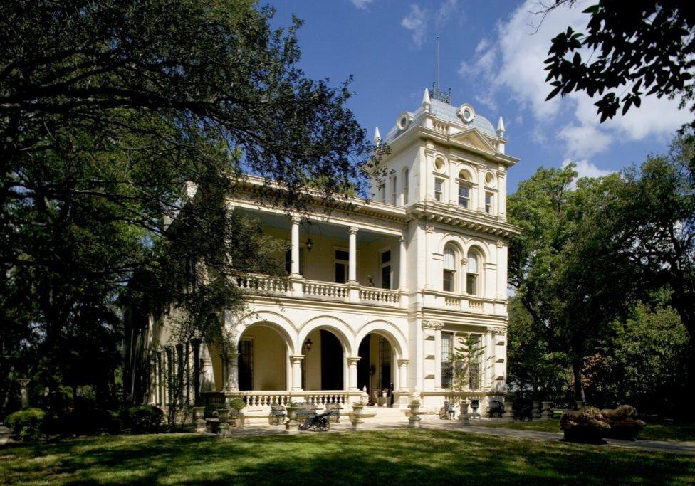 Villa Finale Museum & Gardens